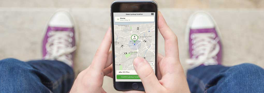 Careem Muscat Launches New Service In Partnership With Marhaba Taxi