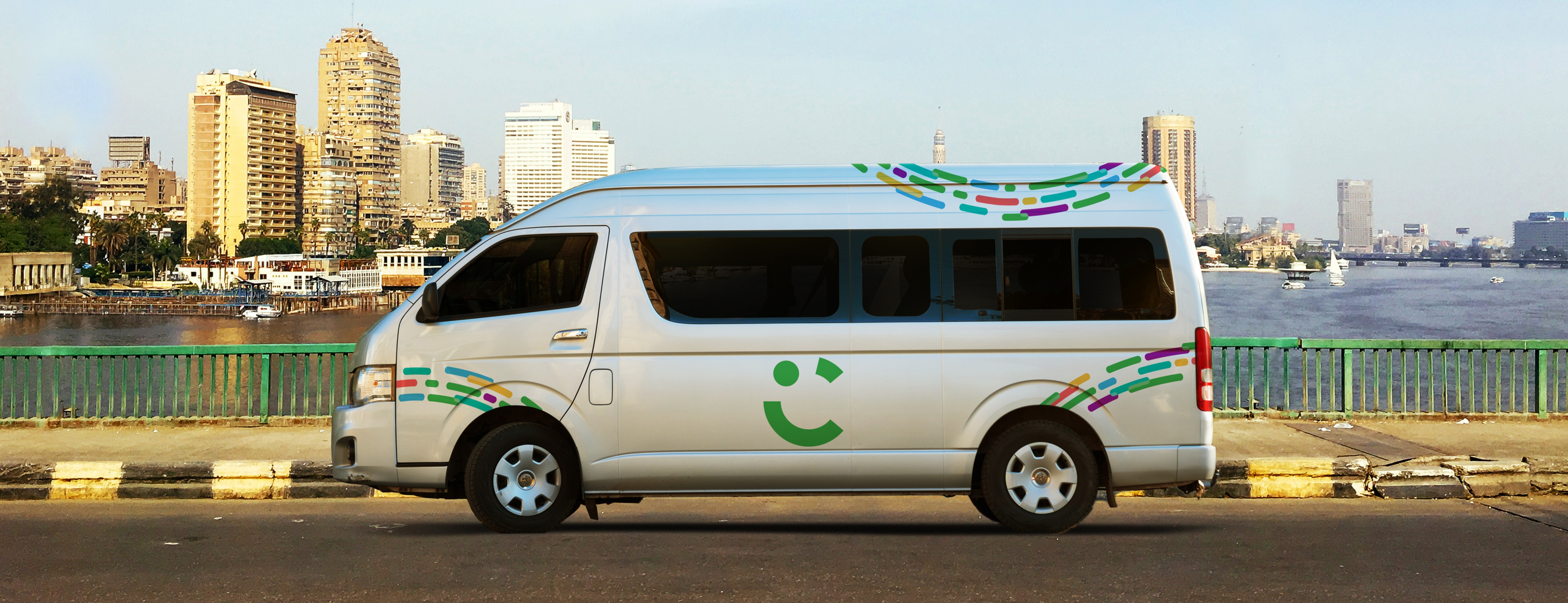 Careem Bus Has Launched In Egypt Here S Why That S Huge News
