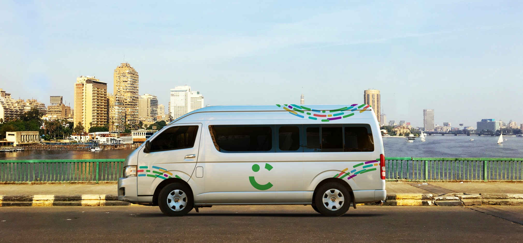 Careem Bus Community