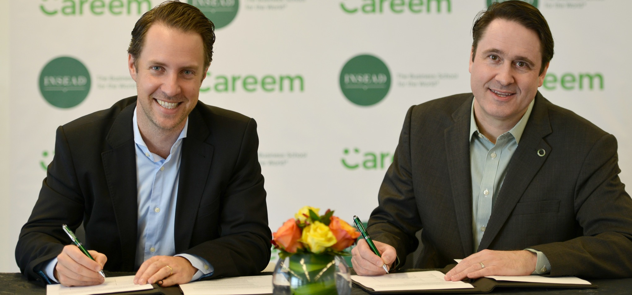 Careem and INSEAD