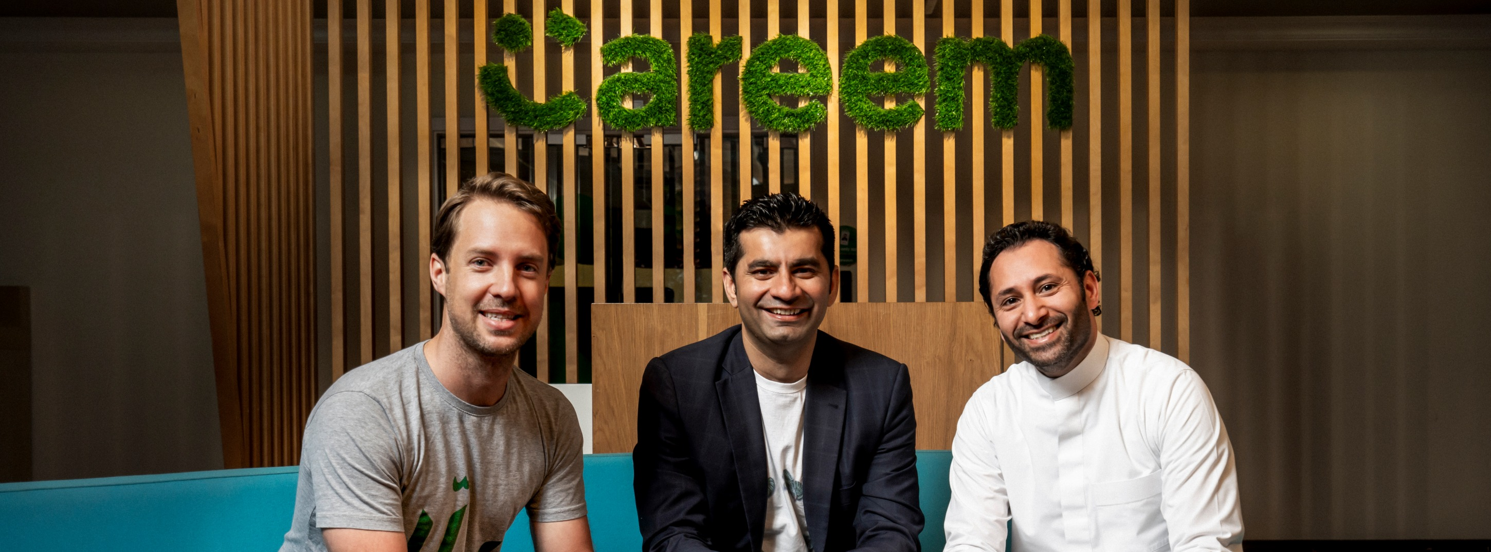 Careem joins Uber